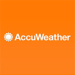AccuWeather - Logo