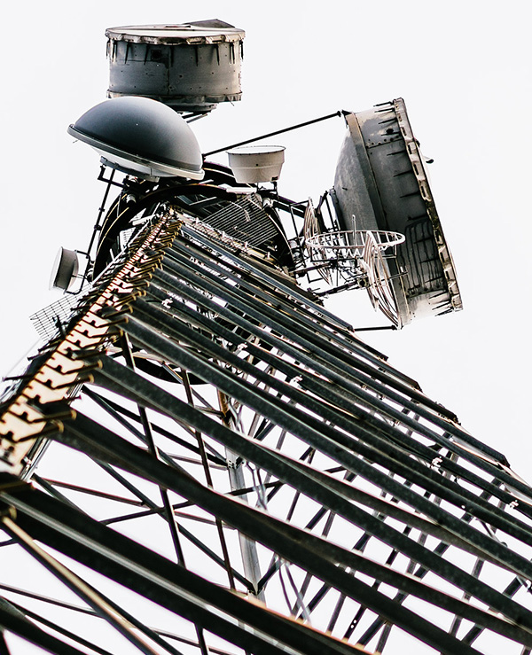 Satellite Tower